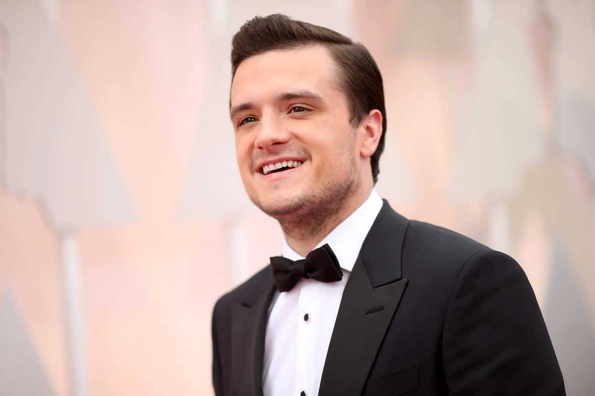 Josh Hutcherson American Actor, Producer