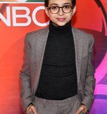 Josie Totah Actress