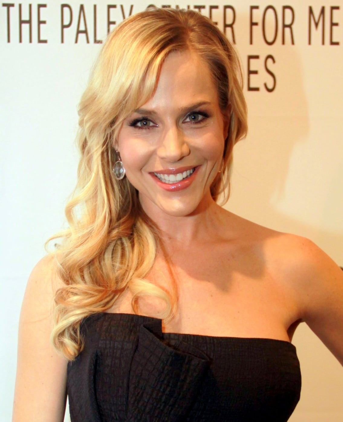 Julie Benz American Actress