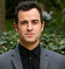 Justin Theroux Actor, Producer, Director, Screenwriter
