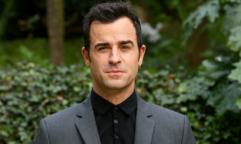 Justin Theroux American Actor, Producer, Director, Screenwriter