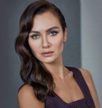 Birce Akalay Actress