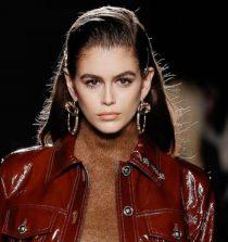 Kaia Gerber Model