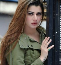 Kainaat Arora Model, Actress