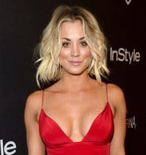 Kaley Cuoco Actress, Producer