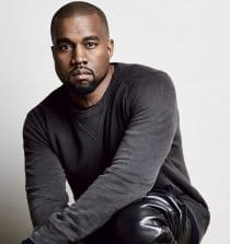 Kanye West Rapper, Singer, Songwriter, Record Producer