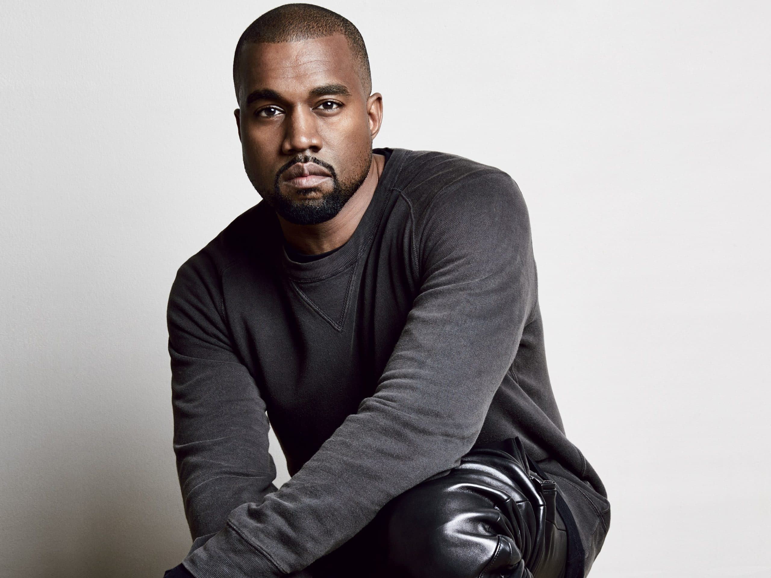 Kanye West American Rapper, Singer, Songwriter, Record Producer