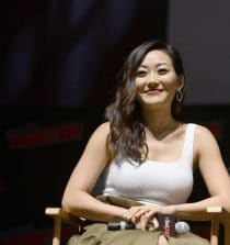Karen Fukuhara Actress