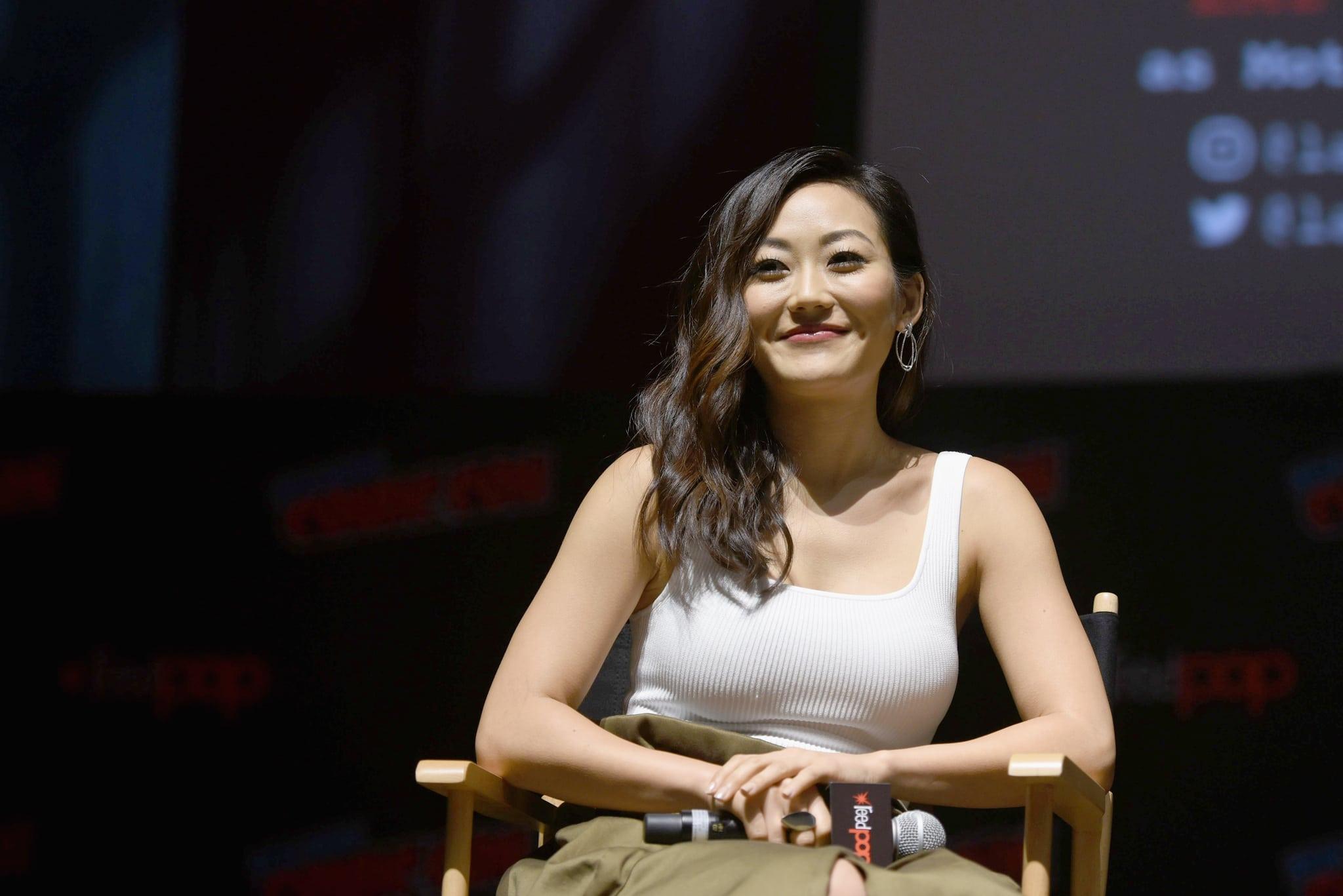 Karen Fukuhara Age