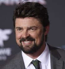 Karl Urban Actor