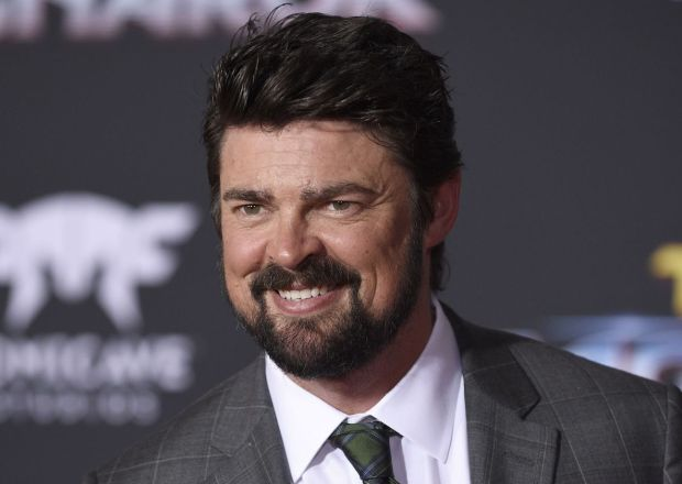 Karl Urban New Zealand Actor