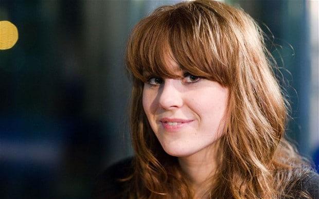 Kate Nash British Singer, Actress