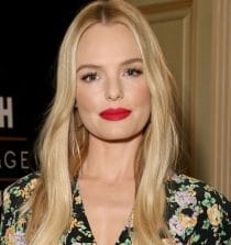 Kate Bosworth Actress and Model