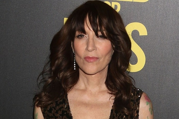 Katey Sagal American Actress, Singer, Songwriter