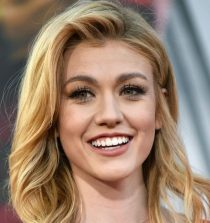 Katherine McNamara Actress