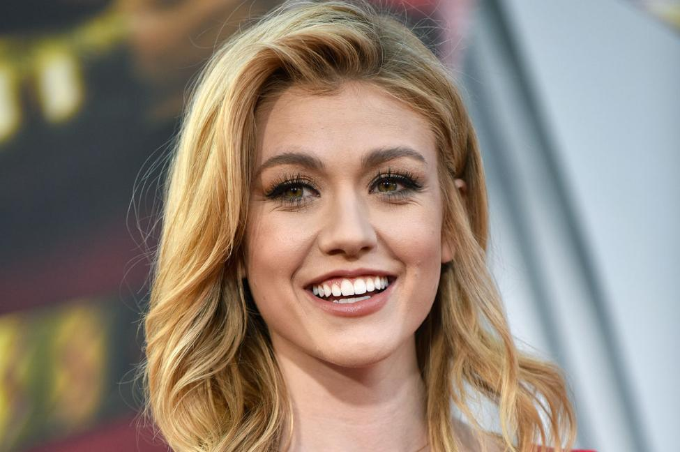 Katherine Mcnamara Biography Height Life Story Super Stars Bio