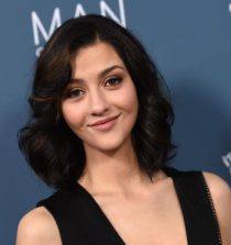 Katie Findlay Actress