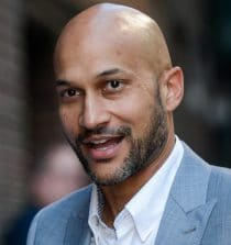 Keegan-Michael Key Actor, Comedian, Writer, Producer