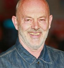 Keith Allen Actor, Television Presenter