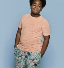 Keith L. Williams Child Actor