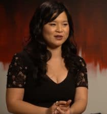 Kelly Marie Tran Actress