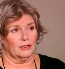 Kelly McGillis Actress