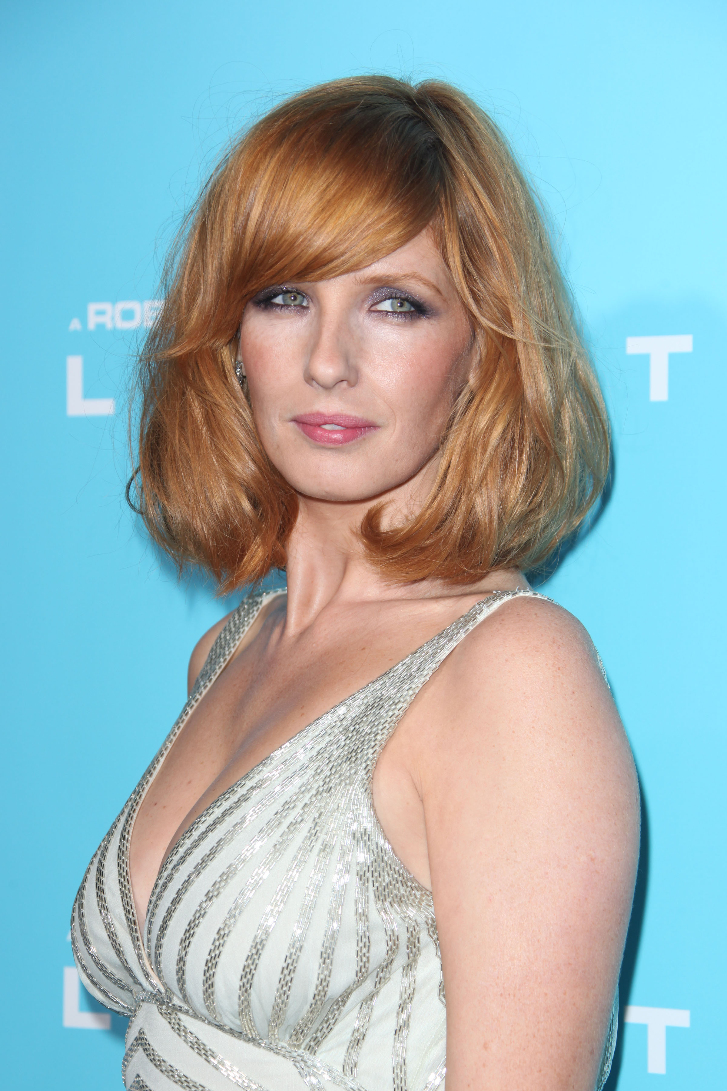 Kelly Reilly English, British Actress