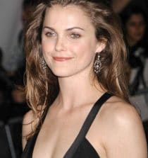 Keri Russell Actress, Dancer