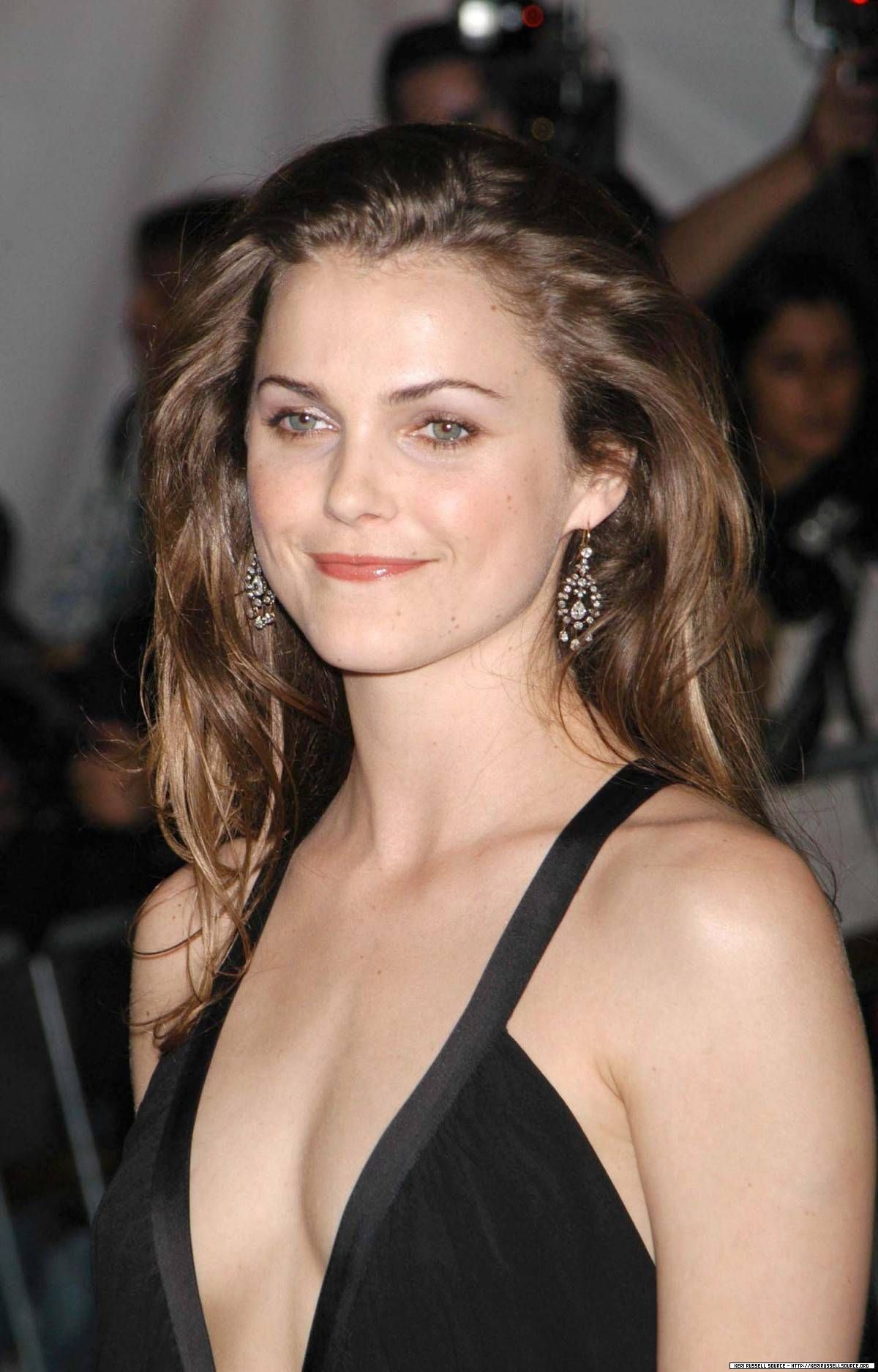 Keri Russell American Actress, Dancer