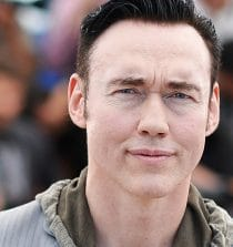 Kevin Durand Actor, Singer
