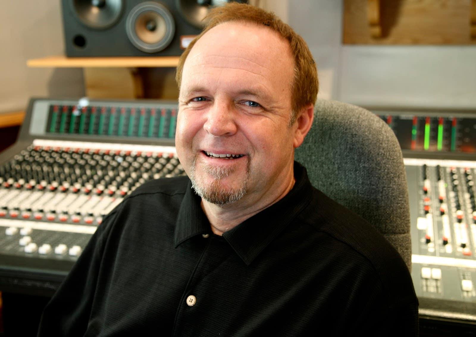 Kevin Kiner American Singer, Film composer