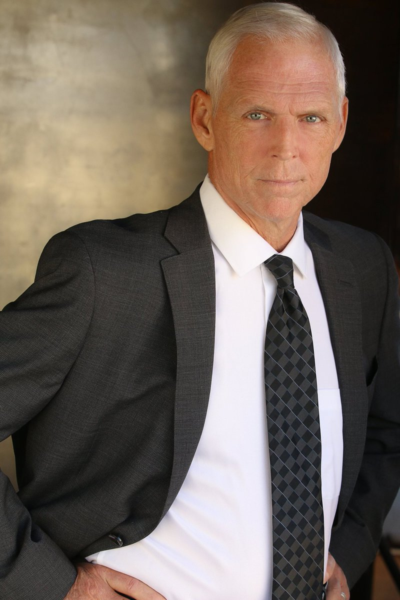 Kevin McCorkle American Actor