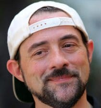 Kevin Smith Actor, Comedian, Filmmaker, Comic Book Writer, Author, Podcaster