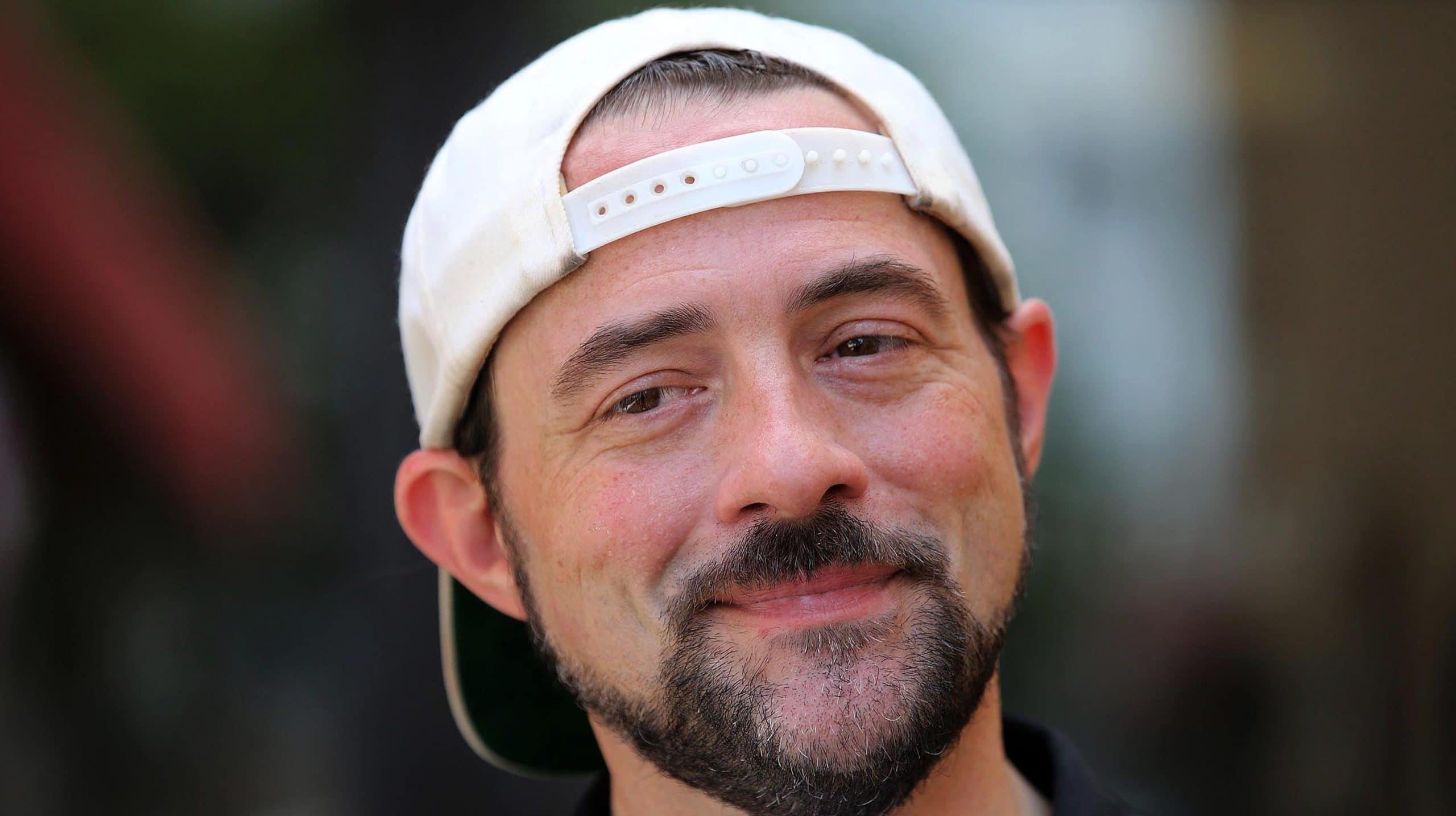 Kevin Smith American Actor, Comedian, Filmmaker, Comic Book Writer, Author, Podcaster