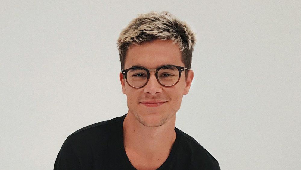 Kian Lawley American YouTuber, Actor