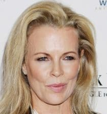 Kim Basinger Actress, Model, Singer, Producer