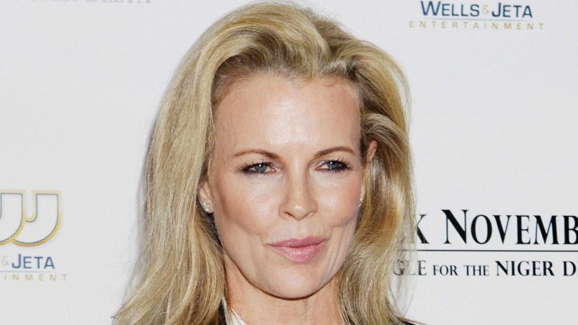 Kim Basinger American Actress, Model, Singer, Producer