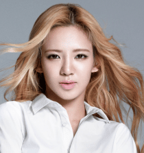 Hyoyeon Singer, DJ, Television Personality