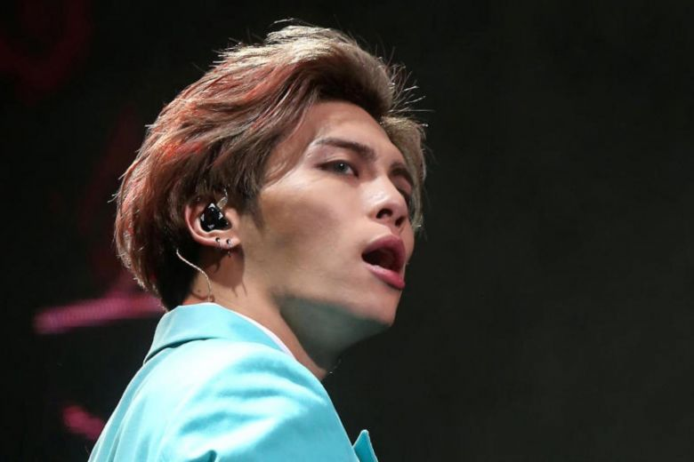 Kim Jong-hyun South Korean K-pop Singer
