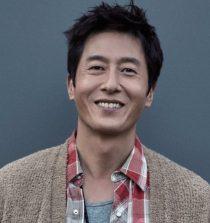 Kim Joo-hyuk Actor