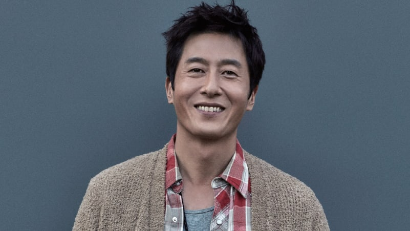 Kim Joo-hyuk South Korean Actor