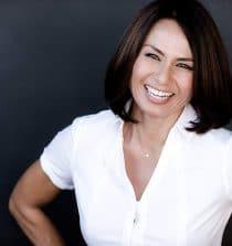 Kimberly Estrada Actress