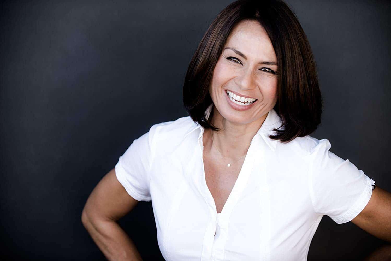 Kimberly Estrada American Actress