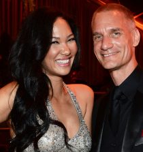 Kimora Lee Simmons Model