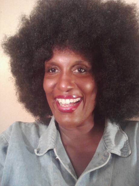 Kola Boof American Novelist, Writer