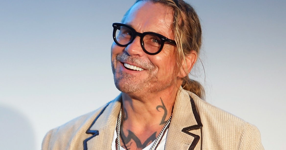 Kurt Sutter American Actor, Screenwriter, Director, Producer