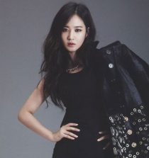 Kwon Yuri Singer, Songwriter, Actress