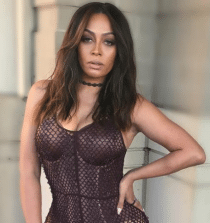 La La Anthony TV Personality, Actress, Author
