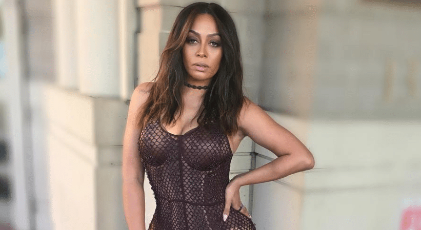 La La Anthony American TV Personality, Actress, Author