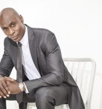 Lance Reddick Actor, singer, Producer